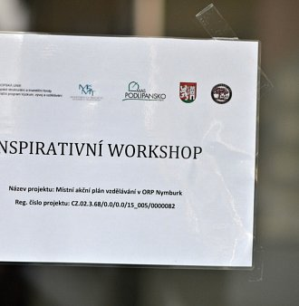 Inspirativní workshop